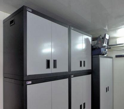 CBA7 антресоль для металлического шкафа (CBH15)