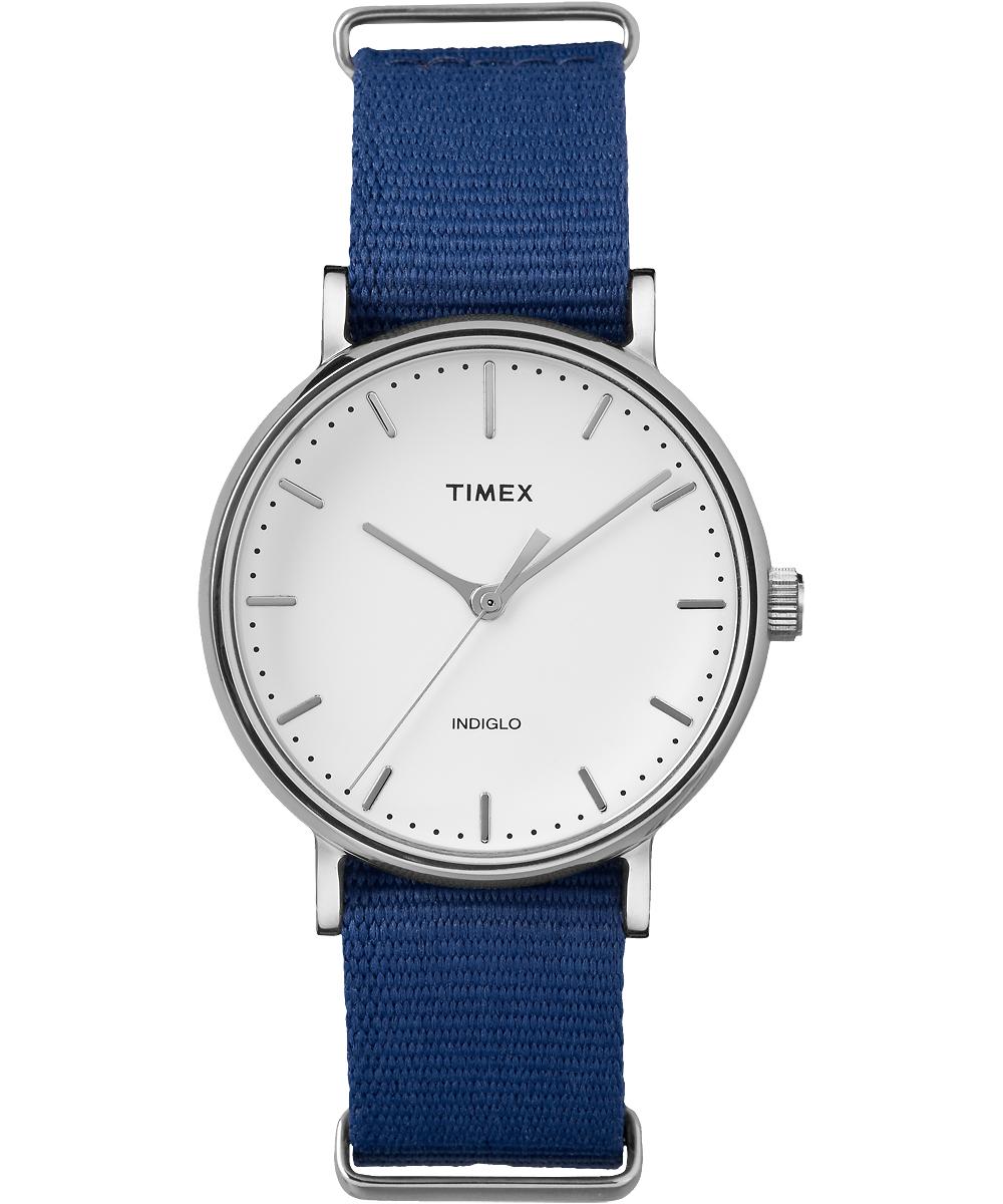 Часы наручные TIMEX TW2P98200