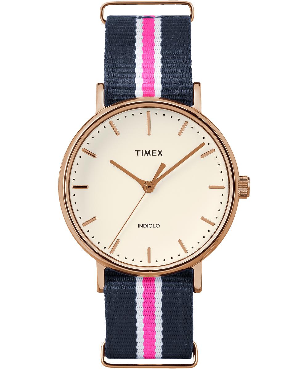 Часы наручные TIMEX TW2P91500