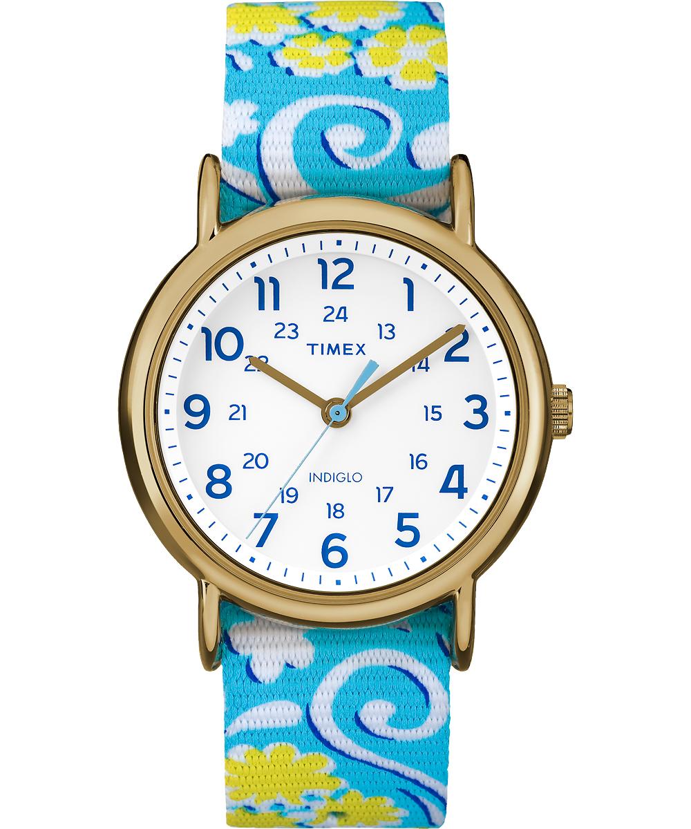Часы наручные TIMEX TW2P90100