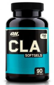 Optimum Nutrition CLA (90 капс.)