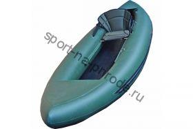 """Байдарка (лодка) """"Ермак 340"""""""