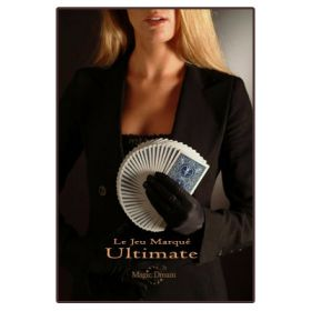 Крапленые карты Ultimate Marked Deck ( Bicycle Cards)