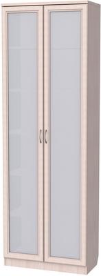 У-224. Шкаф для книг   2216x751x370 мм  ВxШxГ