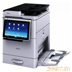 Лазерное МФУ Ricoh MP 305+SP
