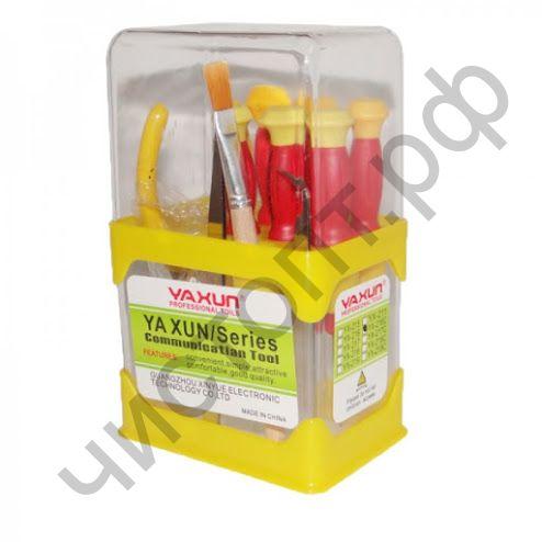 Инструменты для ремонта сотовых YX-216С