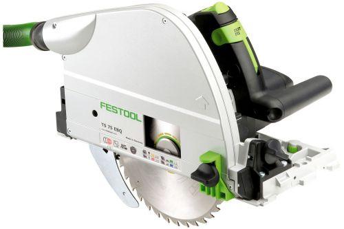Погружная пила TS 75 EBQ-PLUS 230V Festool