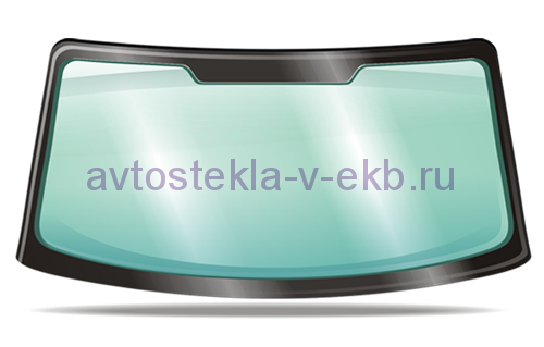 Лобовое стекло NISSAN PRIMERA III (P12) 2002-
