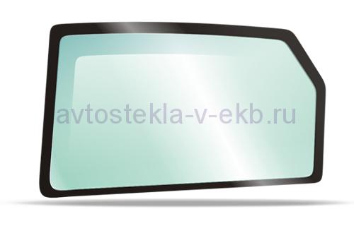 Боковое левое стекло NISSAN X-TRAIL 2001-2007