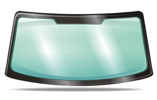 Лобовое стекло NISSAN NOTE 2006-