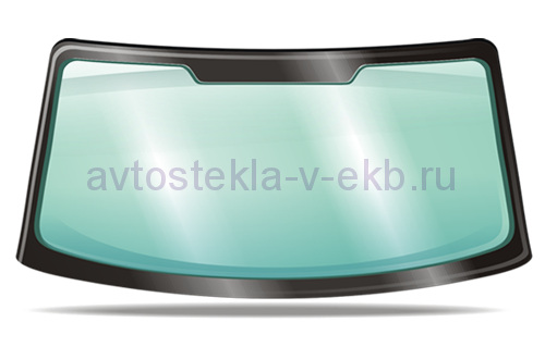 Лобовое стекло NISSAN X-TRAIL 2007-2011