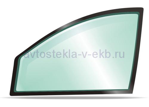 Боковое левое стекло NISSAN NOTE 2006-