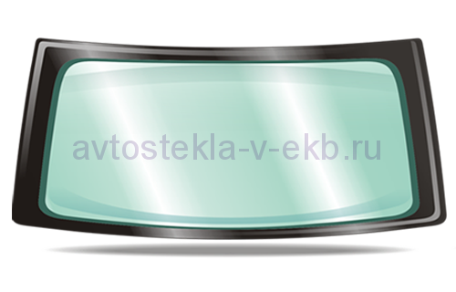 Заднее стекло VOLKSWAGEN POLO 10/2001-2009