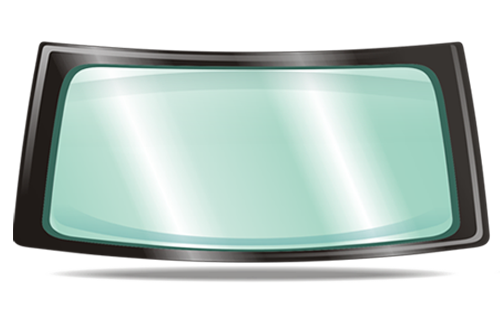 Заднее стекло FORD FUSION 2002-
