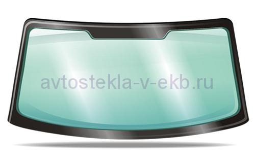 Лобовое стекло FORDTRANSIT 2015высокая крыша- СТ ВЕТР ЗЛ+ЭО+VIN