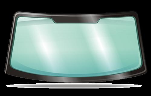 Лобовое стекло RENAULT MODUS (J77) 07/2004-