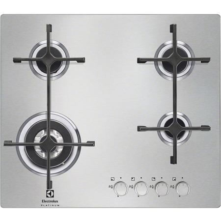 Газовая варочная панель Electrolux EGS 96648 NX