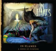 IN FLAMES «A Sense Of Purpose» [digi]