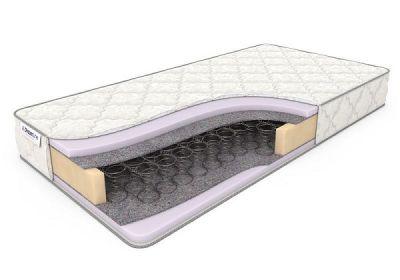 Матрас DreamLine Eco Foam Bonnel