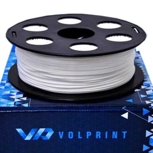 ABS пластик VolPrint 1,75мм белый, 1кг