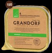 Grandorf Adult - Ягненок в ароматном желе (150 г)