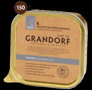 Grandorf Adult - Кролик в ароматном желе (150 г)