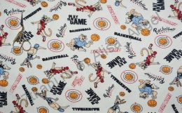 Веселый баскетбол интерлок