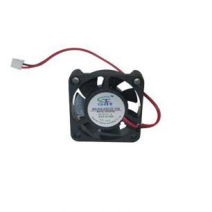 Кулер для 3D-принтера 40х40х10мм; ПИН: 2; 12В