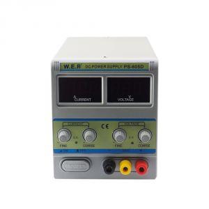 Блок питания (источник питания) W.E.P PS-605D (60V/5A)