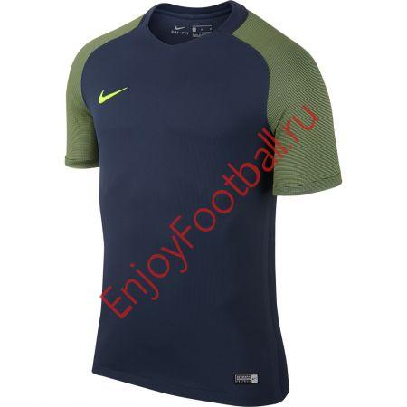 Игровая футболка NIKE SS REVOLUTION IV JSY 833017-410 SR