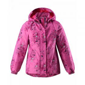 Детская Куртка для девочки утепленная арт.721704R-4861 / Lassie
