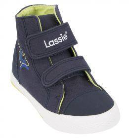Lassie, Кеды (синий с принтом), арт. 769105 9630