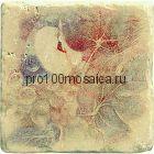1511014-12-2212-2 (d) Cir Marble Age Ins.Botticino S/3 Beige (Яблоко+Виноград) 10х10 см (CIR, Италия)
