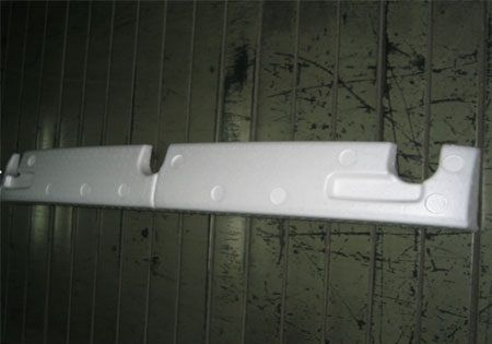 Абсорбер (наполнитель) бампера заднего SSANGYONG Rexton 7882108000 Ssang Yong