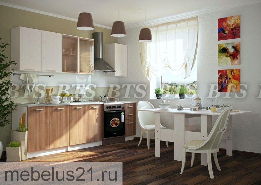"Кухня ""Катя"" 2м."
