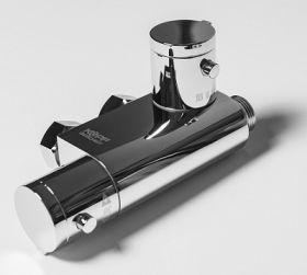 Автоматический смеситель с термо регулировкой для подготовки теплой воды HD (KR532 34D)
