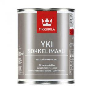 Краска для цоколя Yki