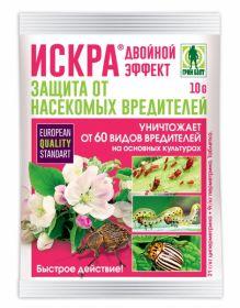 Искра таблетка пакет 10 гр. /350