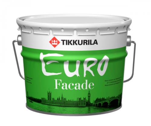 Euro Facade (возможна окраска при -20 )