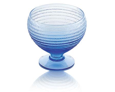 "Салатник ""Helix"", 12 см (голубой)"