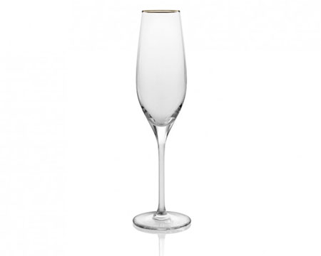 "Бокал для шампанского, ""Vizio"", 210 мл"