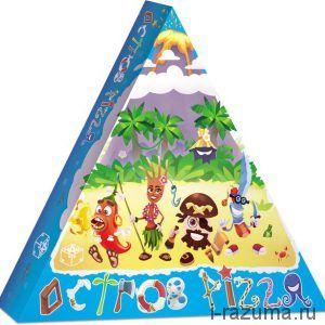 Остров пицца