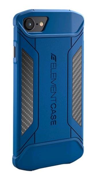 Чехол Element case CFX для iPhone 7/8 (Синий)