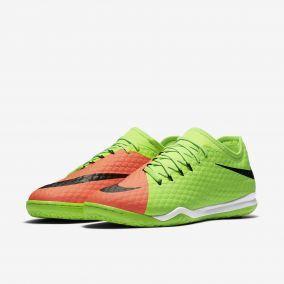 Игровая обувь для зала NIKE HYPERVENOMX FINALE II IC 852572-308