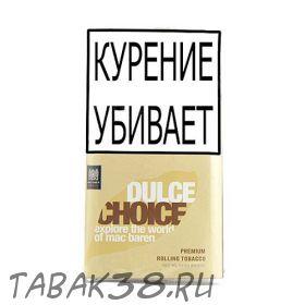 Табак сигаретный Mac Baren Dulche CHOICE 40гр