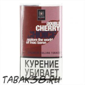 Табак сигаретный Mac Baren Double CHERRY CHOICE 40гр