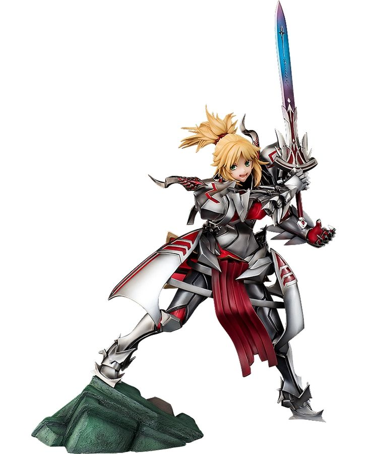 "Фигурка Fate/Apocrypha - Saber of ""Red"" (Mordred) 1/8"