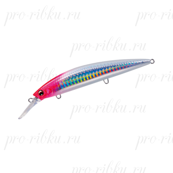 Воблер Duel Hardcore Heavy Sinking Minnow (S) 110mm F975-HPH