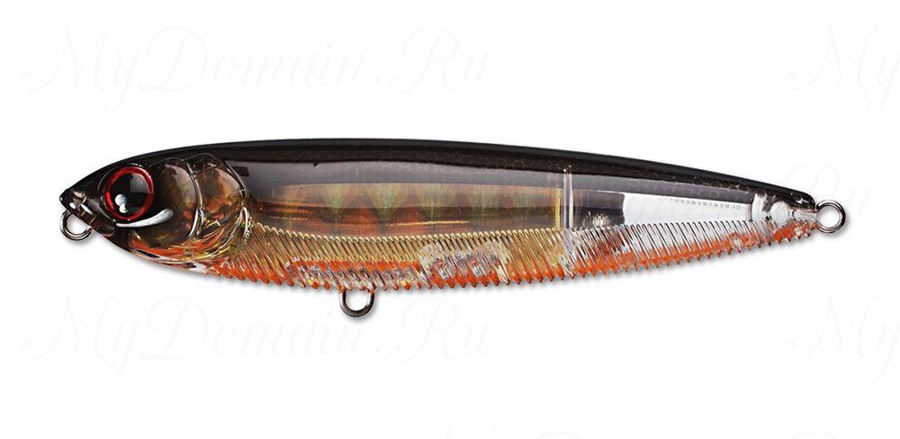 Воблер Yo-Zuri 3DB Pencil (F) 100mm R1100-PGBL