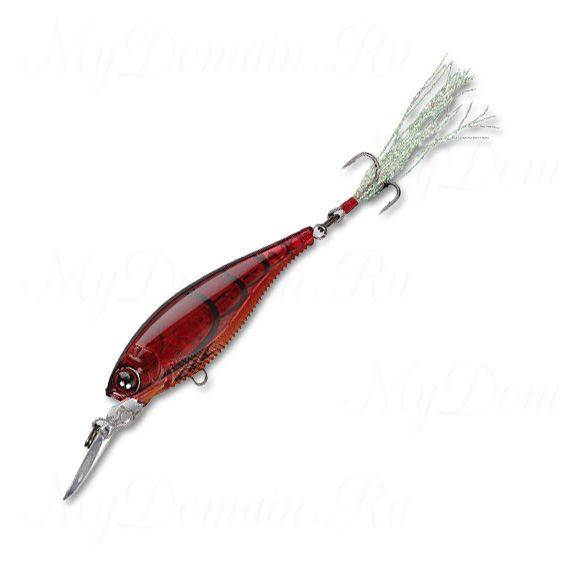 Воблер Yo-Zuri 3DB Shad (SP) 70mm R1104-PCF